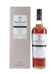 Macallan 2005 Exceptional Single Cask 10