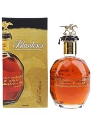 Blanton's Gold Edition Barrel No. 335 Bottled 2019 70cl / 51.5%