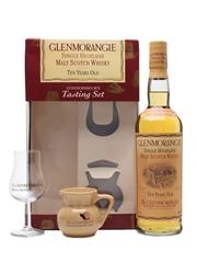 Glenmorangie Connoisseur's Tasting Set