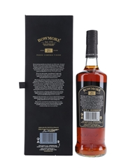 Bowmore 21 Year Old Pedro Ximenez Finish Global Travel Retail 70cl / 49.7%