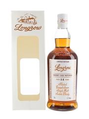 Longrow 2003 14 Year Old Bottled 2018 - Sherry Cask 70cl / 57.8%