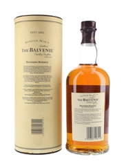 Balvenie 10 Year Old Founder's Reserve Bottled 1990s-2000s 100cl / 43%