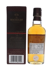 Macallan Whisky Maker's Edition The 1824 Collection 5cl / 42.8%