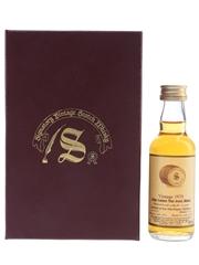 Glenflagler 1970 23 Year Old Bottled 1994 - Signatory Vintage 5cl / 50.1%