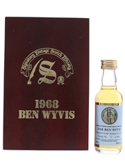 Ben Wyvis 1968 31 Year Old