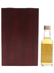 Ben Wyvis 1968 31 Year Old Bottled 2000 - Signatory Vintage 5cl / 51%