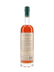 Sazerac 18 Year Old Bottled 2007 - Antique Collection 75cl / 45%