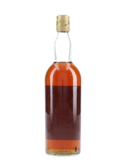 Macallan 1937 Bottled 1970s - Gordon & MacPhail 75cl / 40%