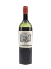Chateau Lafite Rothschild 1948 Pauillac - The Stacole Co. Inc. 75cl