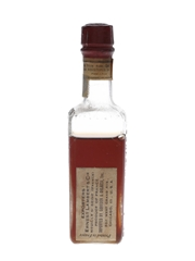 Saint James Rhum Bottled 1940s - Ernest Lambert & Co. 4.7cl / 42%
