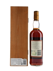 Macallan 1980 18 Year Old Gran Reserva Bottled 1999 70cl / 40%