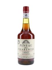 P Bossuet Pineau Des Charentes