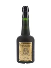 Anee Calva D'Auge 1969 Calvados Confrerie des Chevaliers du Trou Normand 20th Anniversary 70cl / 42%