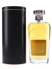 Clynelish 1995 21 Year Old Bottled 2017 - Signatory Vintage 70cl / 55.7%