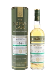 Bowmore 2002 14 Year Old The Old Malt Cask