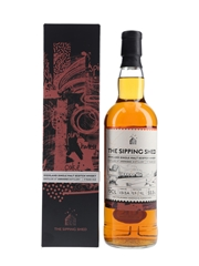 Ardmore 9 Year Old Cask Strength