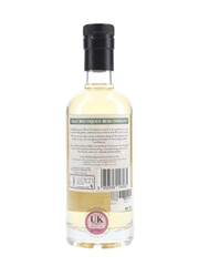 Monymusk 13 Year Old Batch No.1 That Boutique-y Rum Company 50cl / 55.4%