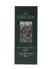 Glenmorangie 1971 The Culloden Bottle Bottled 1995 70cl / 43%