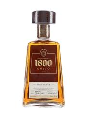 1800 Anejo Tequila Reserva