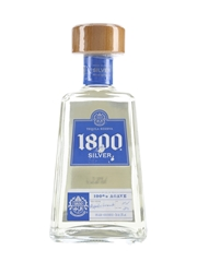 1800 Silver Tequila Reserva