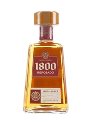 1800 Reposado Tequila Reserva