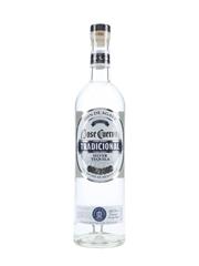 Jose Cuervo Tradicional Silver  70cl / 38%