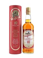 Glenfarclas 10 Year Old Bottled 1990s 70cl / 40%