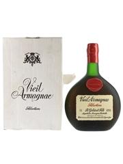 B Gelas & Fils Vieil Armagnac Selection