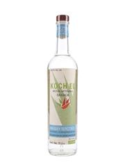 Koch El Maguey Tepeztate Mezcal