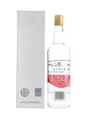 Glen Kella White Manx Whiskey Bottled 1980s - Isle of Man 75cl / 40%