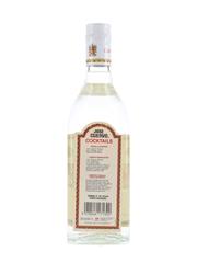 Jose Cuervo Bottled 1980s 70cl / 38%