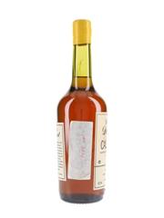 Domaine Dupont 1976 Calvados Bottled 2000 - Pays D'Auge 70cl / 46%