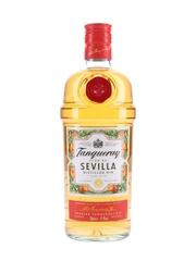 Tanqueray Flor De Sevilla Gin  70cl / 41.3%