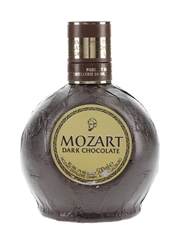 Mozart Dark Chocolate  50cl / 17%