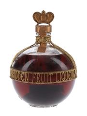 Jacquin's Forbidden Fruit Liqueur Bottled 1960s - Chambord 75.7cl / 35%