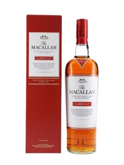 Macallan Classic Cut Limited 2017 Edition - Edrington Americas 75cl / 58.4%