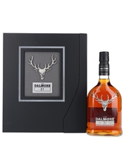 Dalmore 21 Year Old Bottled 2015 70cl / 42%