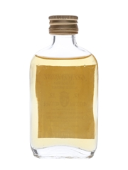 Glenury Royal 12 Year Old Bottled 1980s - Gordon & MacPhail 5cl / 40%
