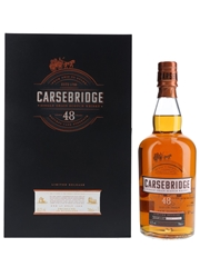 Carsebridge 1970 48 Year Old