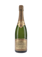Laurent Perrier 1985