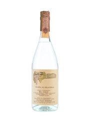 Marolo Grappa Di Pelaverga Bottled 1980s - Bel Colle 75cl / 44%
