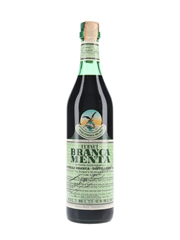 Fernet Branca Menta Bottled 1980 75cl / 40%