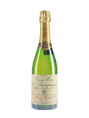 Charles Heidsieck Vieux Marc De Champagne