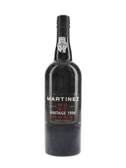 Martinez 1994 Vintage Port