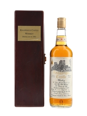 Knappogue Castle 1951 36 Year Old Cask 15