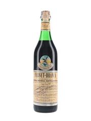 Fernet Branca Bottled 1974 75cl / 45%
