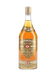 John Power & Son Gold Label Bottled 1980s 100cl / 43%