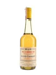 Lupe Cholet Marc De Bourgogne