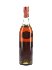 Courvoisier 3 Star Bottled 1950s-1960s - Ferraretto 73cl / 40%