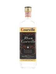 Courville Rhum La Thibault